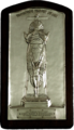 1956 Thompson Trophy Award plaque.png