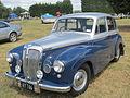 1957 Daimler Century MkII (11320584623).jpg