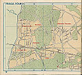 1958 Białołęka Dworska - mapa.jpg