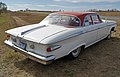 1961 Plymouth Fury 4dr sedan, rear right.jpg