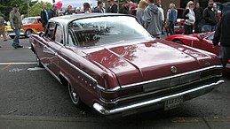 1964 Dodge 880 four door rear.jpg