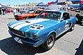 1966 Shelby Mustang GT350 Race Car (20550995473).jpg