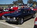 1972 Plymouth 'Cuda (5075794589).jpg