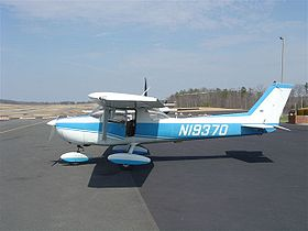 Image illustrative de l'article Cessna 150
