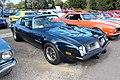 1975 Pontiac Firebird Transam 400 Coupe (31149496265).jpg