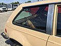 1981 AMC Spirit DL sedan at 2015 AMO meet-3.jpg