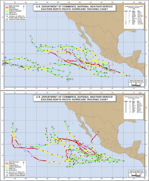 1985 Atlantic hurricane season