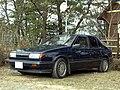 1987-1989 Isuzu Gemini (JT190) sedan 01.jpg