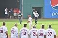 1995 Cleveland Indians (19035775262).jpg