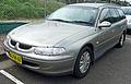 1999-2000 Holden VT II Commodore Acclaim station wagon 04.jpg