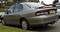 1999-2000 Holden VT II Commodore Executive sedan 03.jpg
