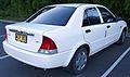1999-2001 Ford Laser (KN) LXi sedan 03.jpg