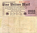 1 Billion Mark 1923-11-01.jpg