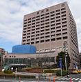 1st bldgs Juntendo university.jpg