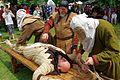 2.7.16 4 Středověký den na Tvrzi Kestřany 030 (28008688306).jpg