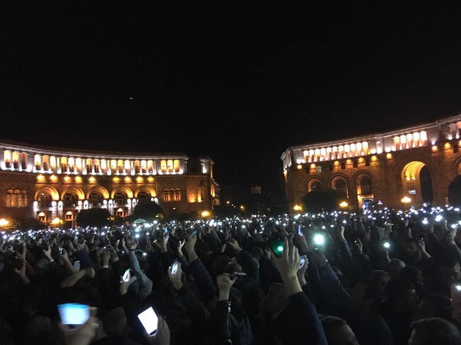 20.04.2018 Republic Square, Yerevan 1.jpg