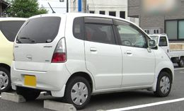 2001-2004 Suzuki MR Wagon rear.jpg