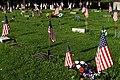 2006-07-25 - Road Trip - Day 2 - United States - Ohio - Girard - Liberty-Union Cemetery - American F 4888481617.jpg
