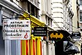 2006-09-16 - London - Signs - Batman - Fish and Chips - Bookseller (4889724656).jpg