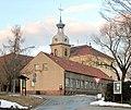 20060322010DR Röhrsdorf (Dohna) Rittergut Schloß.jpg