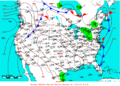 2007-04-28 Surface Weather Map NOAA.png
