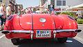 2007-07-15 1960 Chevrolet C1 Corvette Roadster, Außenfarbe Roman Red-Ermine White, Innenfarbe rot IMG 3326.jpg