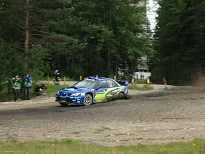 2007 Rally Finland shakedown 18.JPG