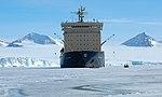 2007 Snow-Hill-Island Luyten-De-Hauwere-Kapitan-Khlebnikov-08.jpg