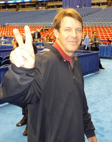 University Of Southern Mississippi >> Tim Floyd - Wikipedia