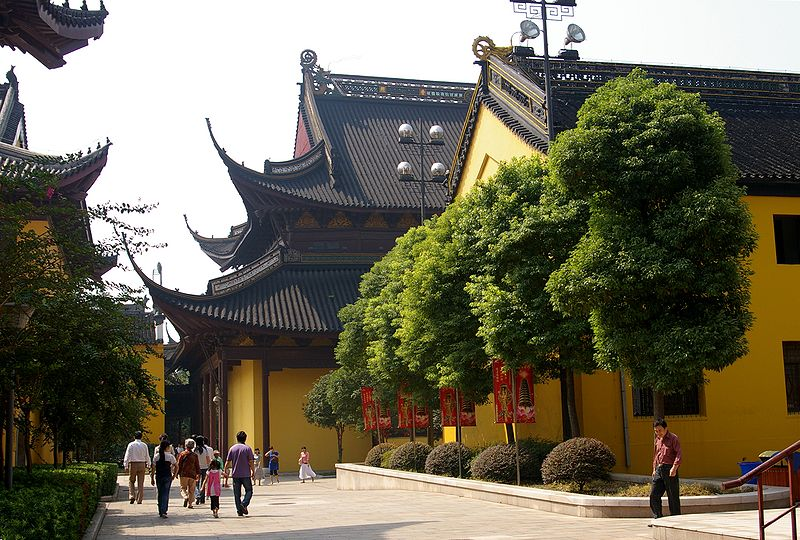 File:20090919 Changzhou Tianning Temple 5326.jpg