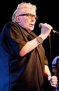 Chris Farlowe From Wikipedia
