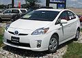 2010 Toyota Prius II 2 -- 07-01-2009.jpg