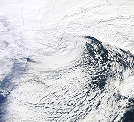 2011 Winter Storm along the U.S. East Coast.jpg
