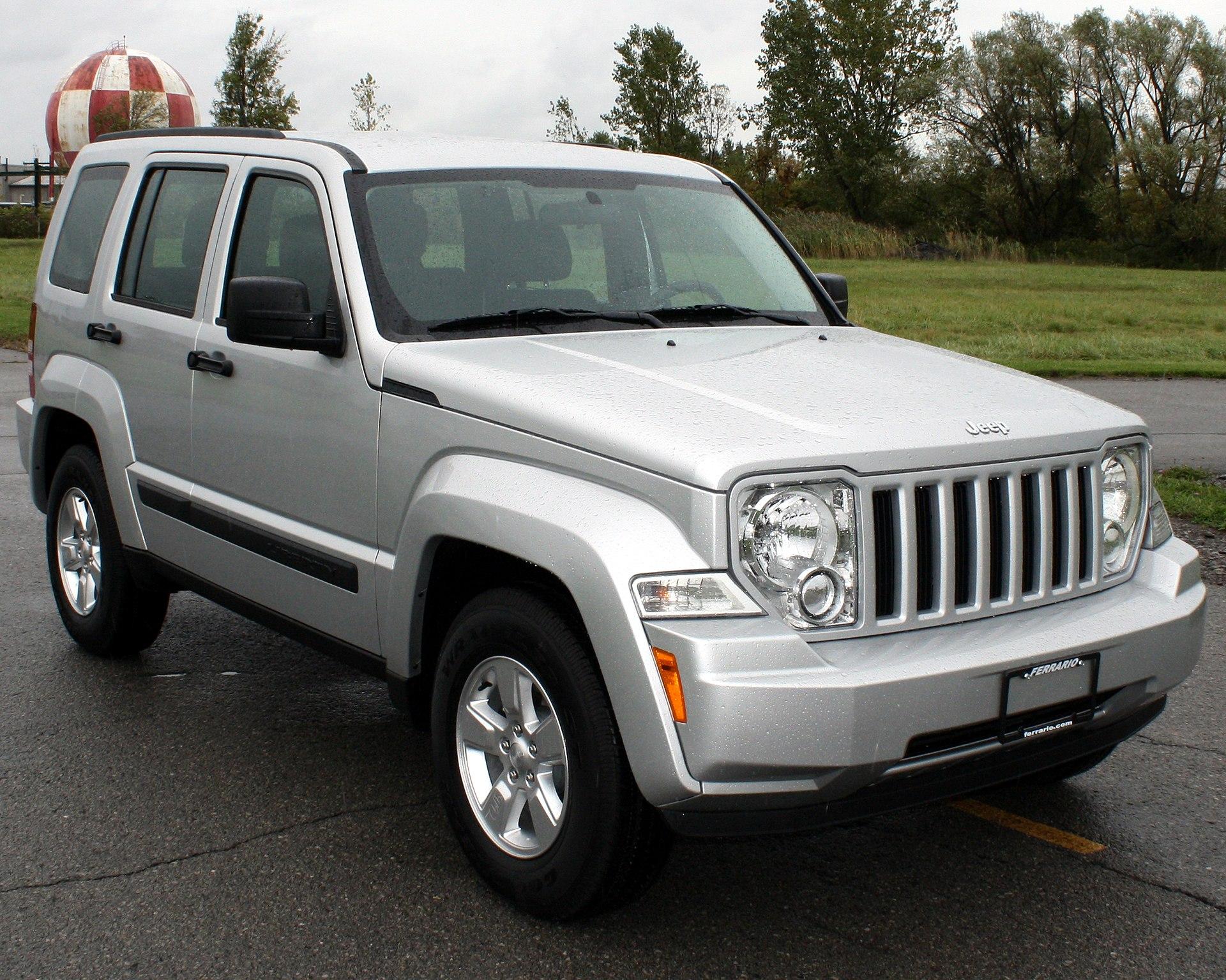 2012 Jeep Liberty for sale in Clarksburg - 1C4PJMAK0CW121521 ...