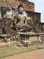 201312131151a HL ps Sukothai, Wat Mahathat.jpg