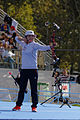 2013 FITA Archery World Cup - Women's individual compound - 3rd place - 11.jpg