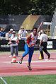 2013 IPC Athletics World Championships - 26072013 - Dorian Machado of Venezuela during the Men's Javelin throw - F12-13 1.jpg