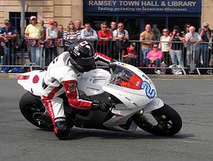 TT Zero - Image: 2013 Isle of Man TT 12