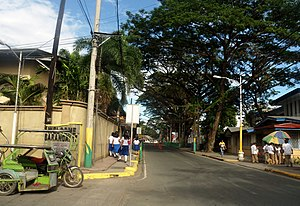2014-11-24 M.H. Del Pilar Street, Batangas City Poblacion 003.jpg
