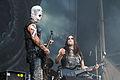 "20140802-275-See-Rock Festival 2014-Dimmu Borgir-Thomas Rune ""Galder"" Andersen and Terje ""Cyrus"" Andersen.jpg"