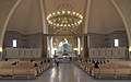 2014 Erywań, Katedra św. Grzegorza Oświeciciela, w środku (04).jpg