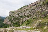 2014 Górski Karabach, Widoki ze szlaku turystycznego Dżanapar (17).jpg