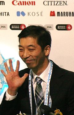 2014 Grand Prix of Figure Skating Final Takashi Mura IMG 3270.JPG