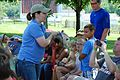 2014 Great Backyard Campout (14486936300).jpg