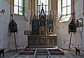 2014 Jaszkowa Dolna, kaplica cmentarna 13.JPG