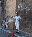 2014 Praga, uliczny artysta 01.jpg