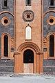 2014 Prowincja Szirak, Giumri, Kościół Zbawiciela (03).jpg