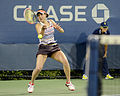 2014 US Open (Tennis) - Qualifying Rounds - Misa Eguchi (15059551085).jpg