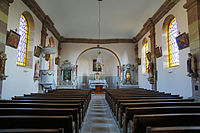 2015-09 - Église Saint-Laurent de Frotey-lès-Lure - 05.JPG