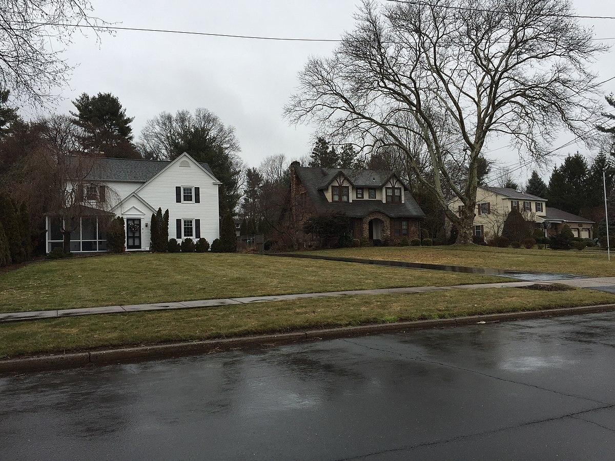 Hillwood Lakes, New Jersey - Wikipedia